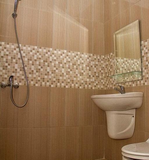 Kartika Syariah Guest House Solo - Kamar mandi