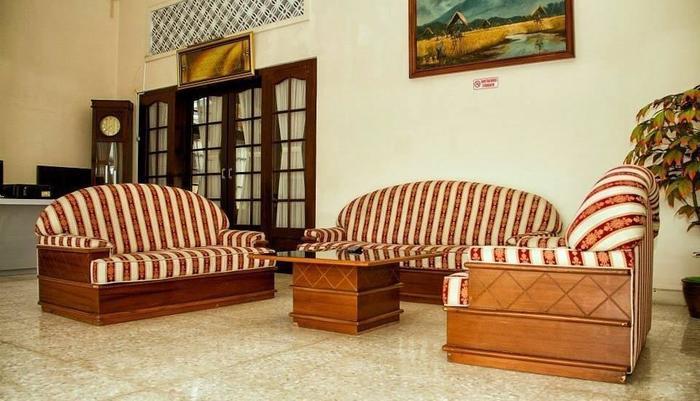 Kartika Syariah Guest House Solo - Interior