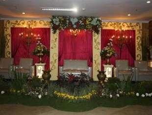 Hotel Bumi Asih Jaya Bandung - Ruang serba guna