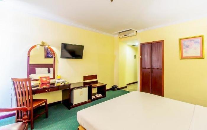 Hotel Bumi Asih Jaya Bandung - Executive Room