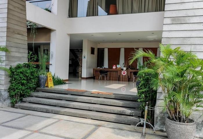 NIDA Rooms Perdana Raya Istana Bogor - Penampilan