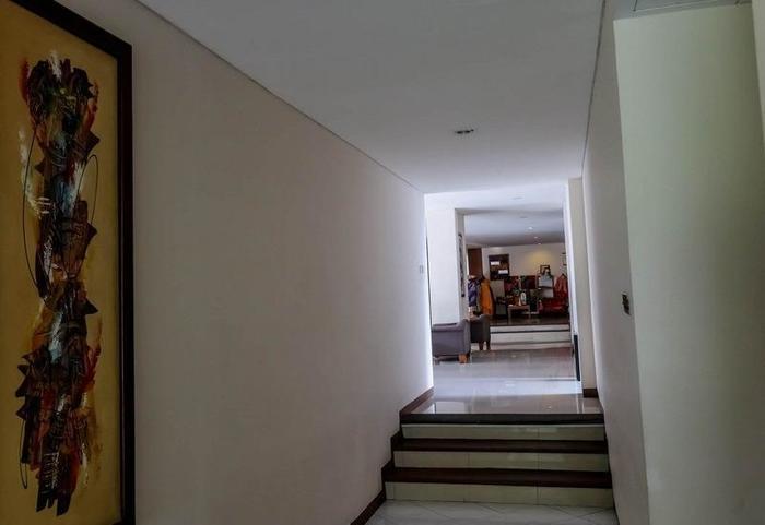 NIDA Rooms Perdana Raya Istana Bogor - Pemandangan Area