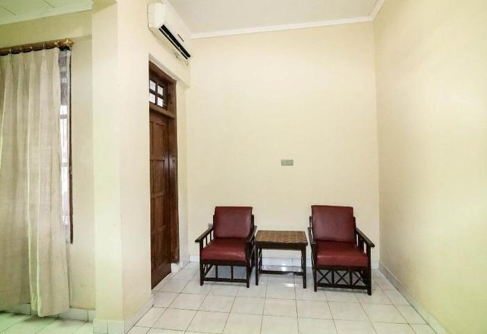 NIDA Rooms Yogyakarta Wates Bantul Indah Jogja - Pemandangan Area