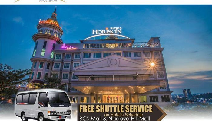 Horison Ultima Kings Batam -
