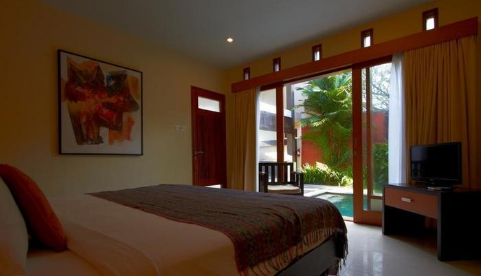 D Alang Alang Villas Bali - 4 bedroom villas