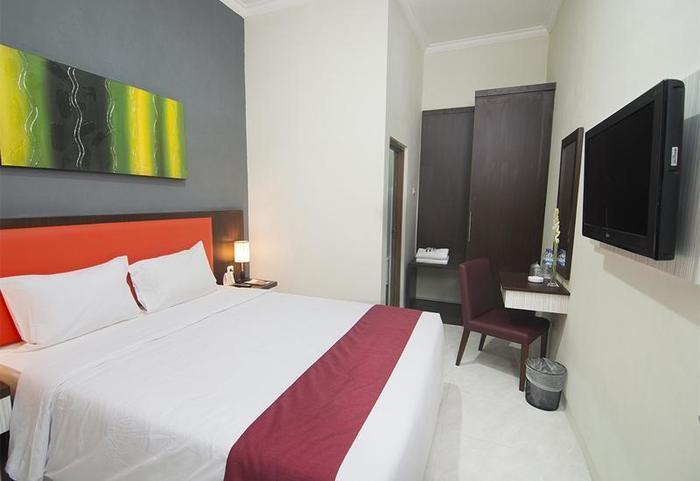 Sarila Hotel Solo - Superior
