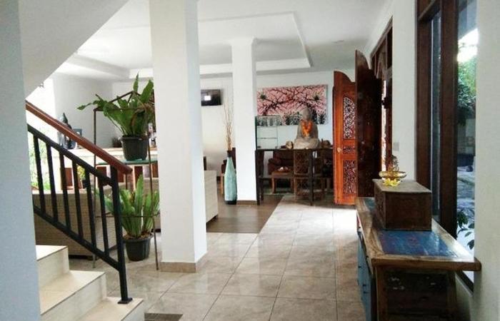 Bening House And Spa Bali - Interior