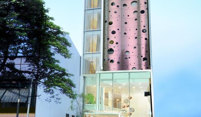 Clay Hotel Jakarta - Penampilan