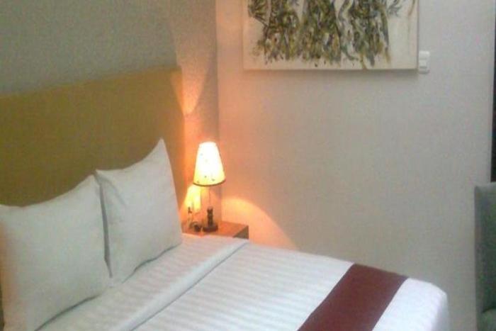 Sarila Hotel Sukoharjo - Kamar tamu