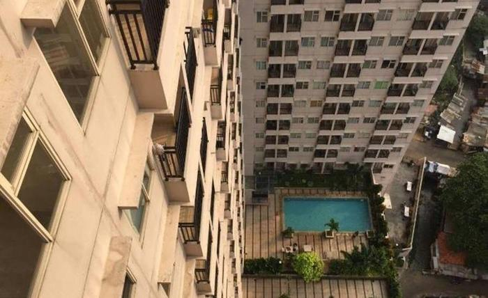 DSY Apartment Margonda Residence 3 Depok - Eksterior