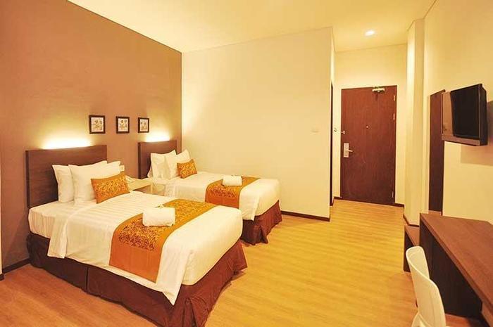 Arianz Hotel Lombok - Standard (24/June/2014)