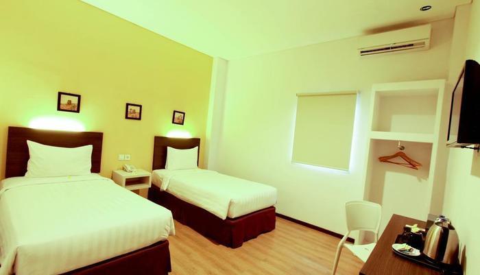 Arianz Hotel Lombok - Kamar Standard