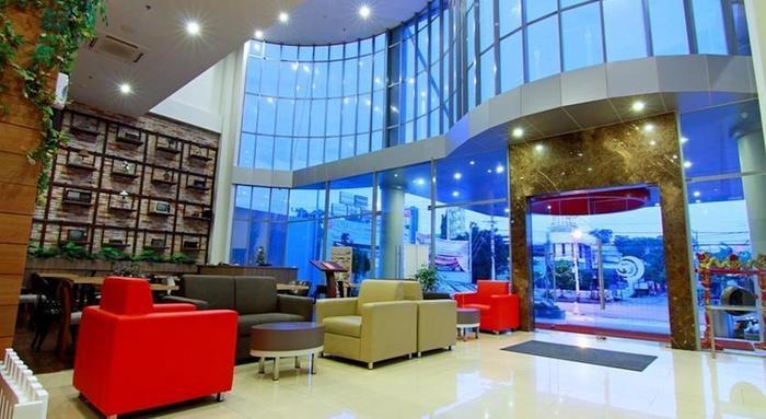 Hom Hotel Semarang - Interior