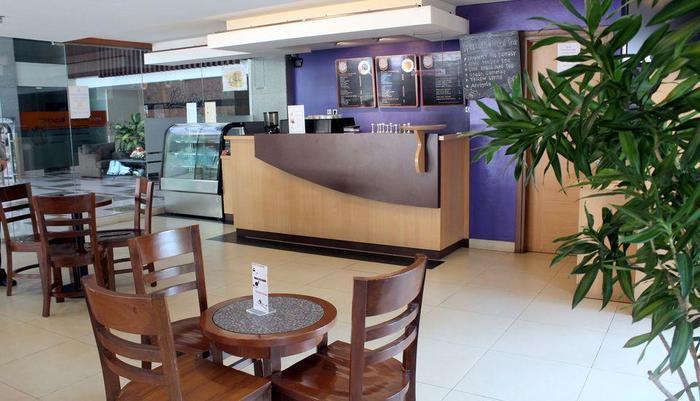 Prasada Mansion Jakarta - Restoran Fagiolo