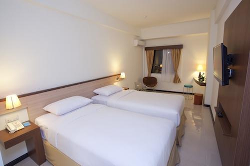 Everyday Smart Hotel Malang - Superior Room