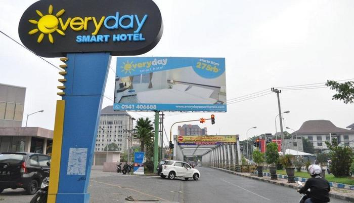 Everyday Smart Hotel Malang - Appereance3