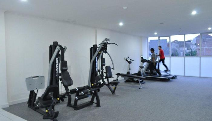 Everyday Smart Hotel Malang - Fitness3