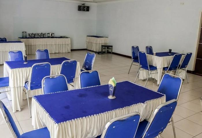 NIDA Rooms Batang Hari 67 Medan Sunggal - Restoran