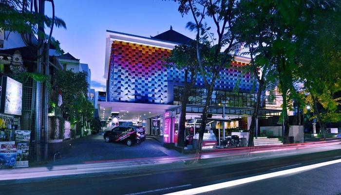 favehotel Kuta Kartika Plaza - Facade