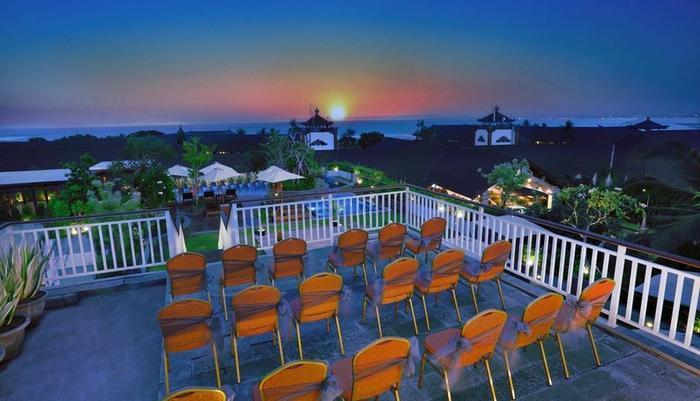 favehotel Kuta Kartika Plaza - Roof Top
