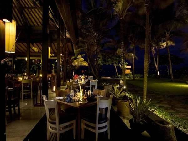 The Bali Khama Bali - Restoran The amaRTa