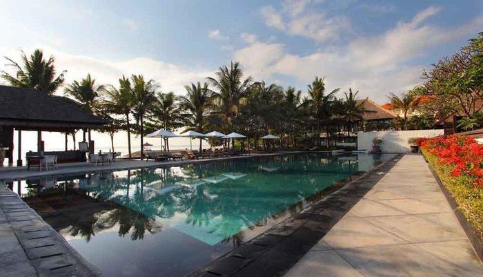 The Bali Khama Bali - Main Pool