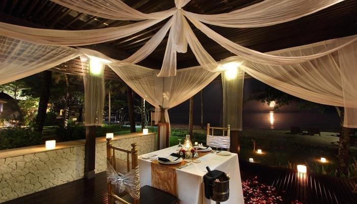 The Bali Khama Bali - The Bali Khama