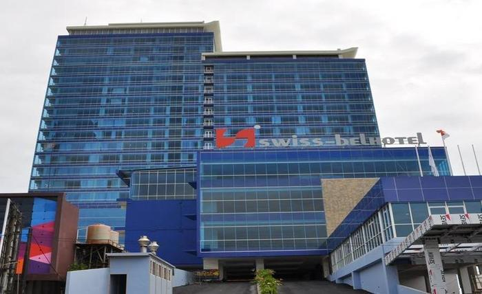 Swiss-Belhotel Makassar Makassar - Tampilan Luar Hotel