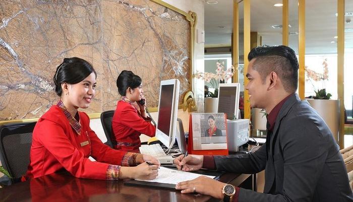 Swiss-Belhotel Makassar - Service