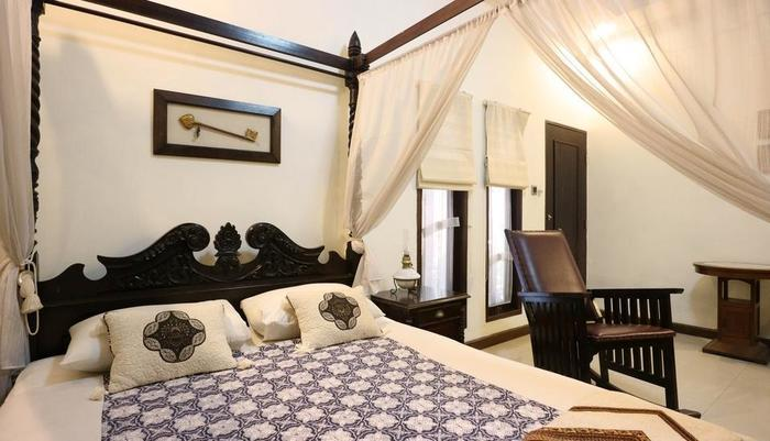 Adya Nalendra Boutique Hotel Yogyakarta - Exe juniour uni1