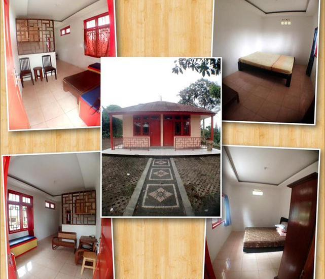 Resort Highlander Bogor - Villa Gerbang