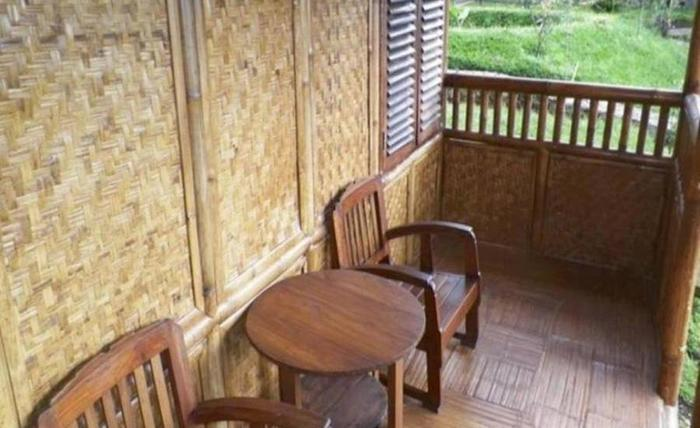 Villa Kampung Karuhun Sutan Raja Bandung - Eksterior