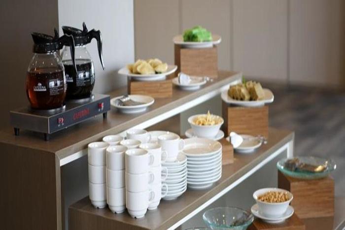 Hotel Amaris Karawang - Perjamuan