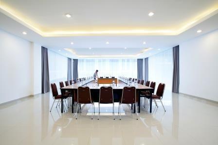 Hotel Amaris Karawang - Meeting Room