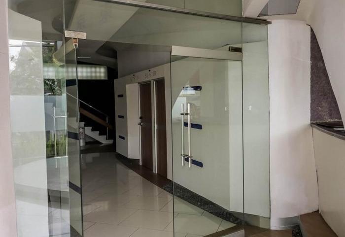 NIDA Rooms Sukasari Bogor Istana - Pemandangan Area