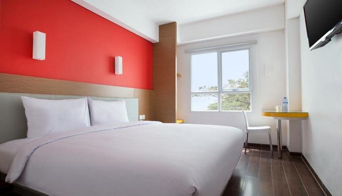 Amaris Hotel Tangerang - Smart Room Hollywod