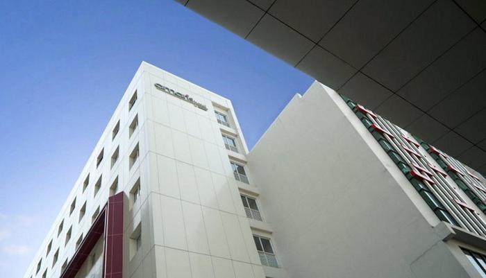 Amaris Hotel Tangerang - Hotel Building