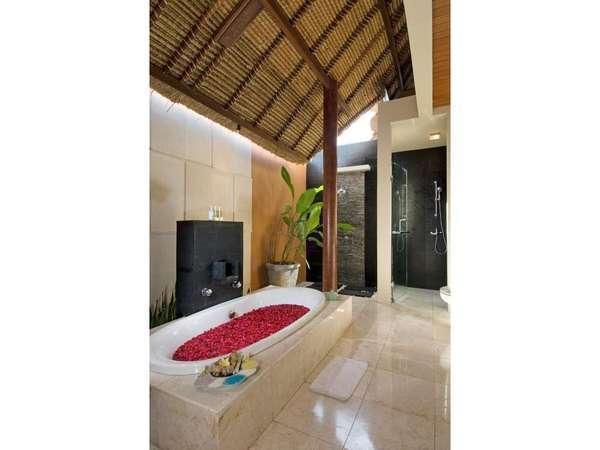 Bhavana Private Villas Bali - Bhavana kamar mandi