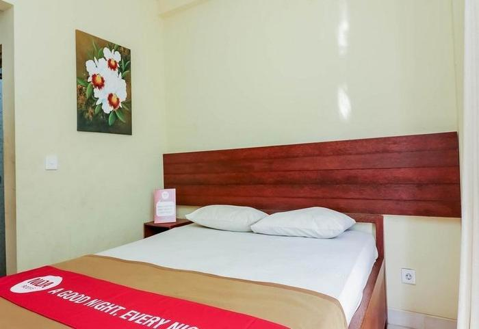 NIDA Rooms Patih Jelantik Kuta - Kamar tamu