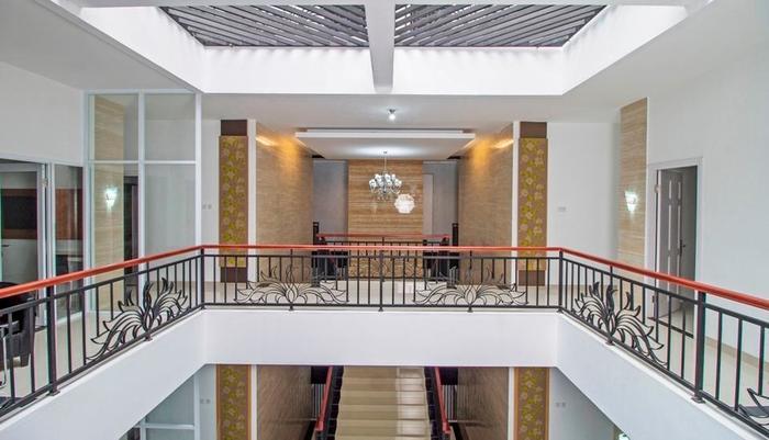 RedDoorz near Eka Hospital BSD 3 - Interior