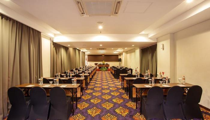 Atrium Premiere Yogyakarta - Boko Meeting Room