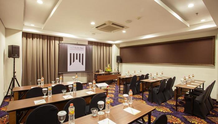 Atrium Premiere Yogyakarta - Kalasan Meeting Room