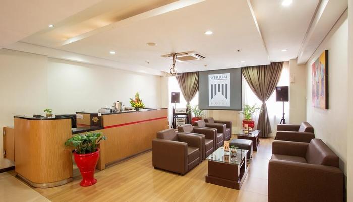 Atrium Premiere Yogyakarta - Taman Sari Lounge
