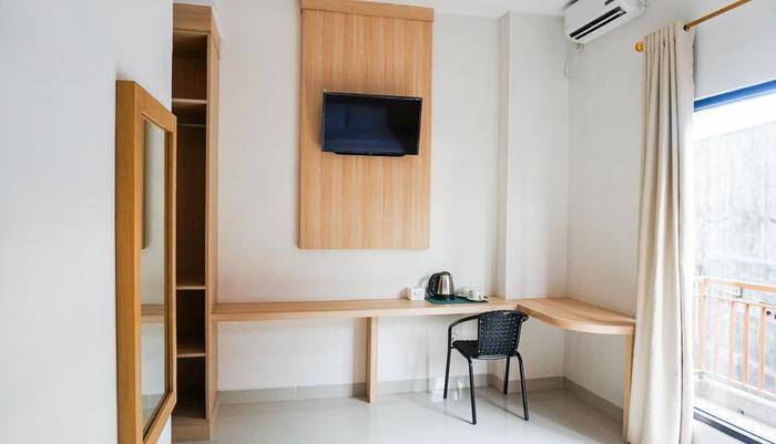 Bahu Bay Residence Manado - Fasilitas 3