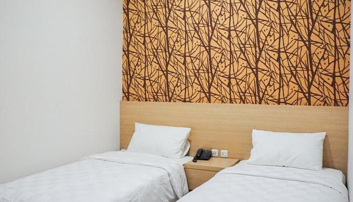 Bahu Bay Residence Manado - Twin Room