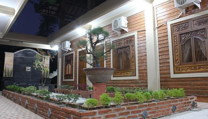 Griya Inap Moeslem Kemala Seturan Yogyakarta - Interior