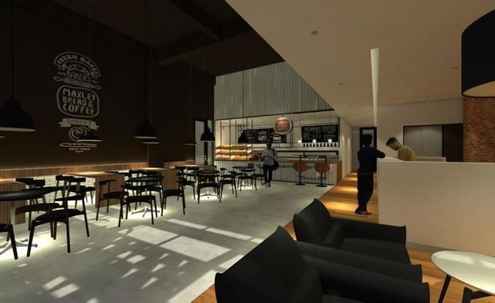Maxley Hotel @Arjuna - Interior