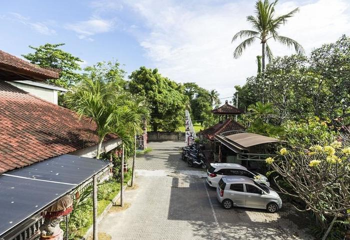 RedDoorz near Semawang Beach Sanur Bali - Eksterior