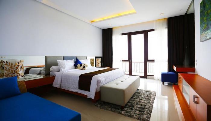 Permai Villa Dago Bandung - pic6