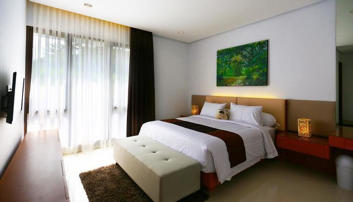 Permai Villa Dago Bandung - pic8
